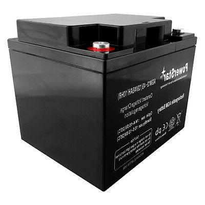 PC1200MJT Sealed Battery