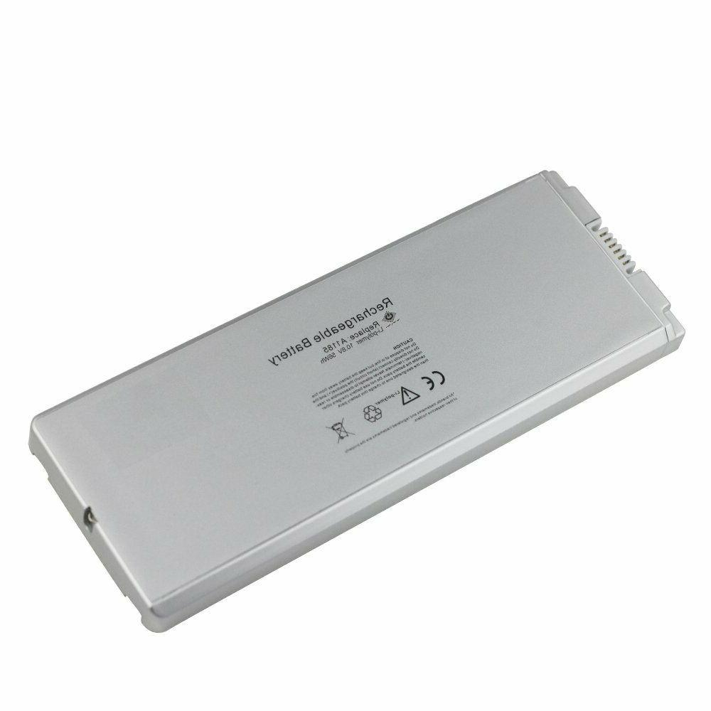 Replacement Li-ion Battery 10.8V 55wh For Apple MacBook Lapt