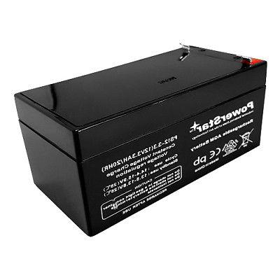 Lawn mower 106-8397 BATTERY-12