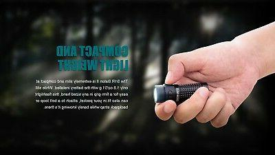 Olight S1R Baton 1000 Lumen Rechargeable