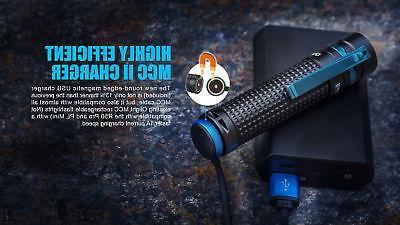 Olight S2R 1150 Flashlight & Olight