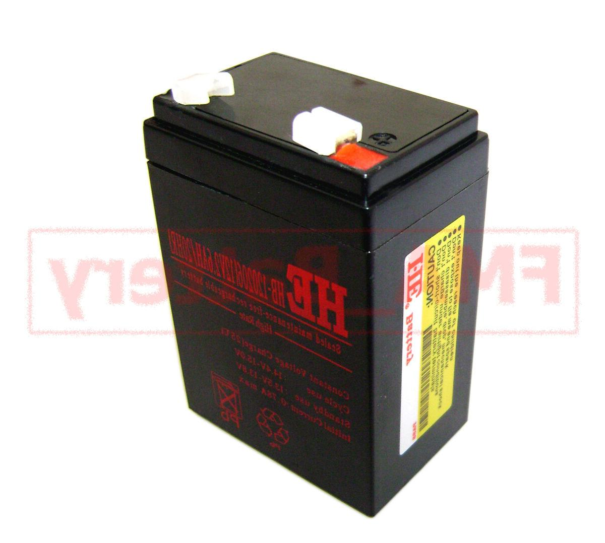 Sealed Lead Acid Battery 12V 2.6Ah Battery to Electronic sca