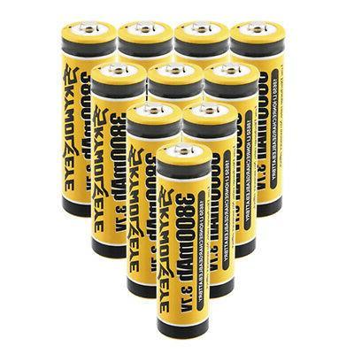 Skywolfeye Battery Li-ion 3.7V Headlamp
