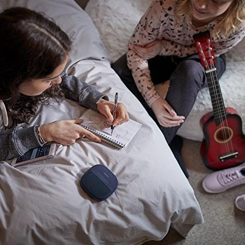 Bose SoundLink speaker Dark