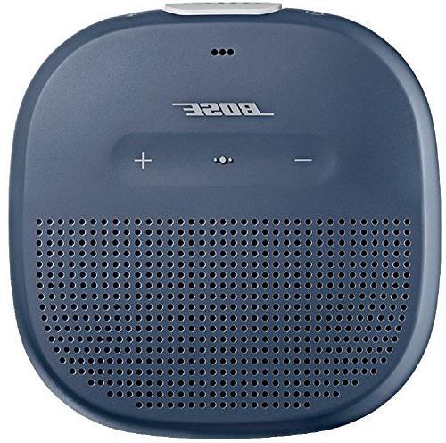 Bose SoundLink speaker Blue