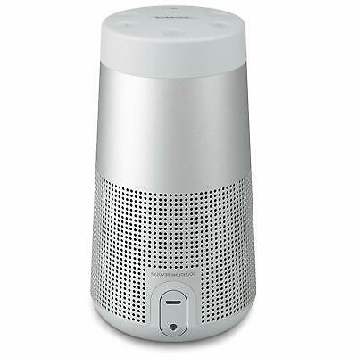 Bose Revolve Portable Bluetooth Lux