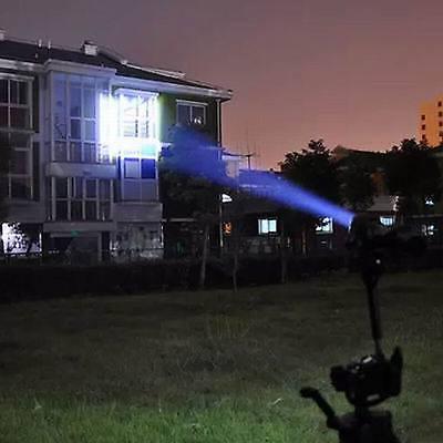 Tactical Police 150000Lumens T6 LED 18650 Flashlight Aluminum Zoom