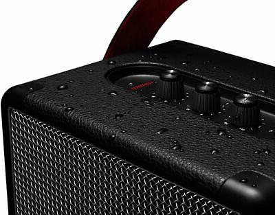 Marshall - Tufton Bluetooth Black