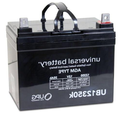 upg ub12350 12v 35ah sla battery replacement