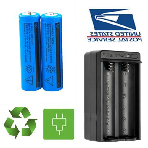 Lot Battery 3000mAh 11.1W 3.7V