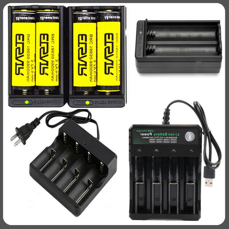 usa 9900mah rechargeable 18650 battery 3 7v