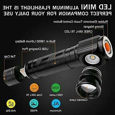 USB Handheld LED For