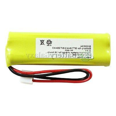 x2 Battery for