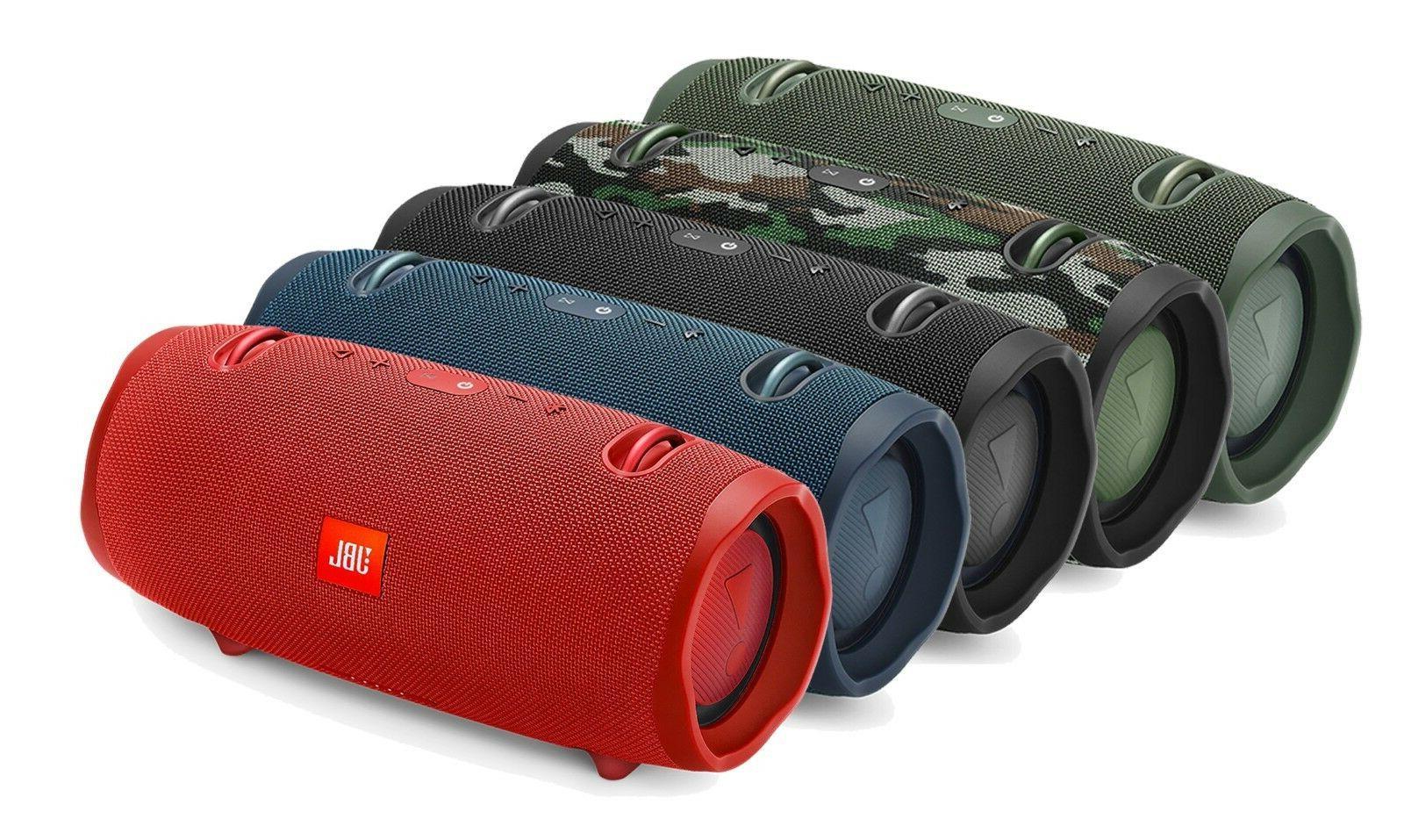 JBL Xtreme Waterproof 40 Speaker