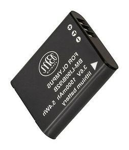 BM Premium LI-90B, LI-92B Battery for Olympus Tough TG-Track
