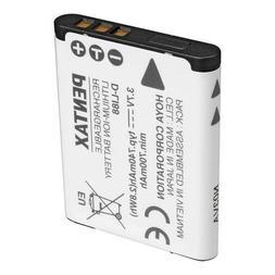 Li-ion Battery D-LI88