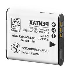 Li-ion Battery D-LI92