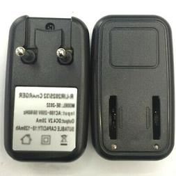 LIR2032 LIR2025 5V Battery Charger Rechargeable Lithium Cell
