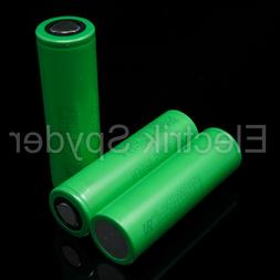 Lot 1-10 Sony VTC6A 21700 Flat Top 40A Rechargeable Battery
