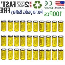 lot 16340 battery 1800mah li ion rechargeable