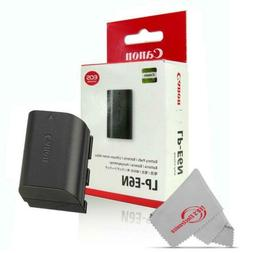 Canon LP-E6N Lithium-Ion Battery Pack for Canon EOS 5D Mark