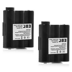 2x Pack of Midland GXT-950 Battery - Replacement for Midland