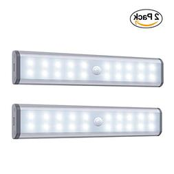 motion sensor closet lights