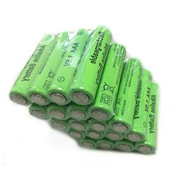 ⟦NEW⟧🔥 20pcs/lot AAA Battery 2100mah 1.5V Alkaline AA