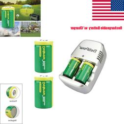 new cr2 3v lithium ion rechargeable battery