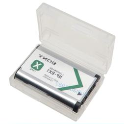 NEW Sony NP-BX1 Battery for Sony Cyber-Shot DSC-RX100 RX100