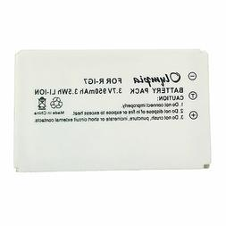 New Olympia Battery for Logitech Harmony 880 780 F12440023 L