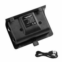 New Rechargeable Battery Pack Microsoft For XBOX One/One S W