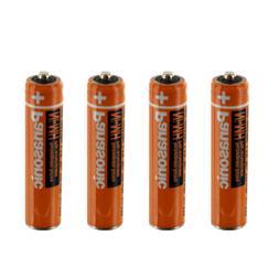 NI-MH AAA Rechargeable Battery For Panasonic HHR-55AAABU 550