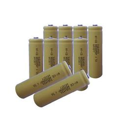 NiCd 1.2v AA Rechargeable Battery 300mAh for Solar Lights Bu