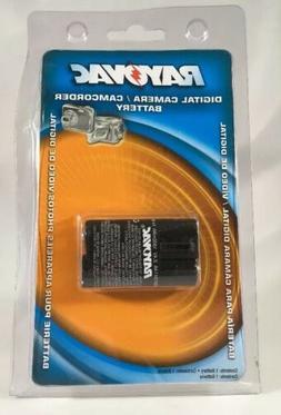 Rayovac Nickel Metal Hydride Battery for Kodak DX3500 Digita