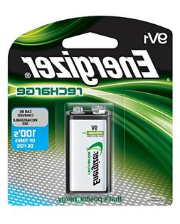 Energizer Nickel Metal Hydride Battery  -