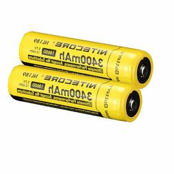 Nitecore NL189 2014 Universal 18650 Li-ion Recharger Battery