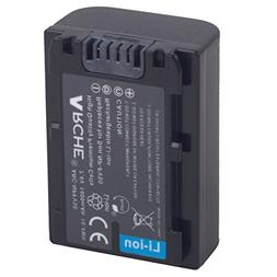 ARCHE NP-FV50 FV50 Replacement Battery <1 Pack> for