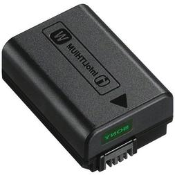 Sony NP-FW50 Lithium-Ion Rechargeable Battery  #NPFW50