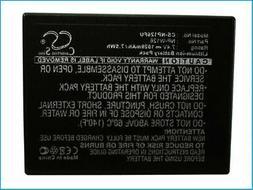 NP-W126S Battery for Fujifilm X-E2  X-E1  X-M1  X-A1 FinePix