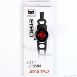 Cateye ORB SL-LD160 Rear Bicycle Cycling Safety Light 5-Lume