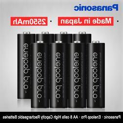 Panasonic Original <font><b>Eneloop</b></font> <font><b>Batt