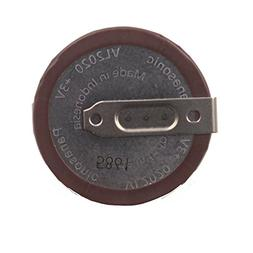 Keyecu Original VL2020 Remote Key Rechargeable Battery for B
