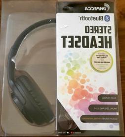 over the ear bluetooth headphones hsb 120btk
