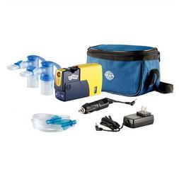 Pari Trek S Portable Compressor Nebulizer System W/ Recharge