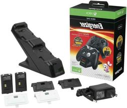 PDP Energizer Xbox One Controller Charger with Rechargeable