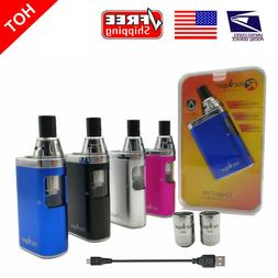 Personal 40W Electronic Kit All-In-One Systems eGo AIO Batte