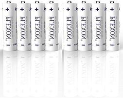 Plexon AA Rechargeable Batteries 1.2V NI-MH