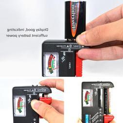 Alloet Pointer Display <font><b>Battery</b></font> Tester fo