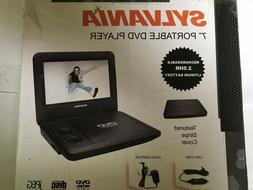 Sylvania Portable DVD and Media Player sale, various models,